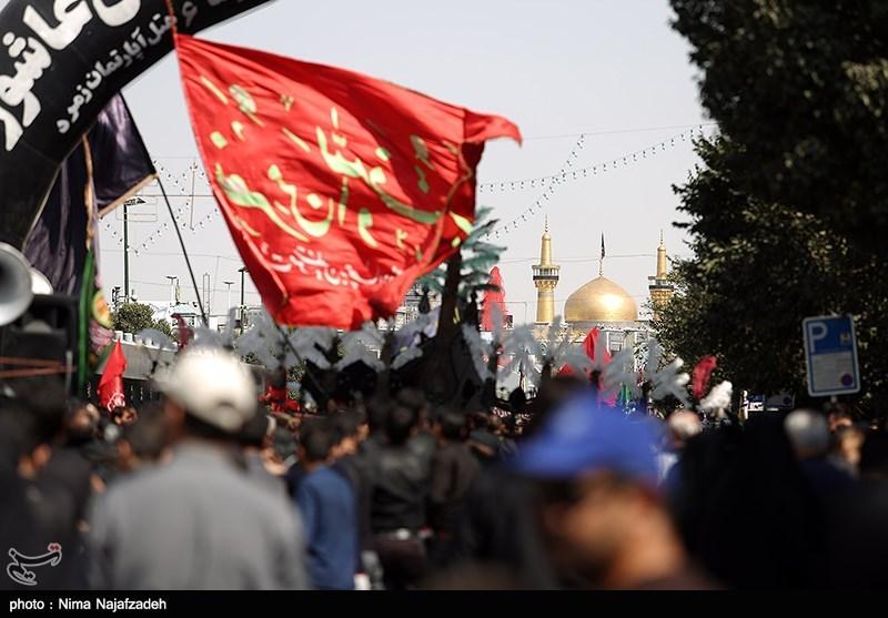 اجتماع بزرگ عاشورائیان در استان مرکزی برگزار میشود