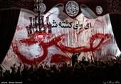 تجمع بزرگ تاسوعای حسینی در میدان عالیقاپوی اردبیل برگزار میشود