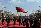 عزاداری تاسوعای حسینی در کربلای معلی