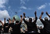 خوزستان| اجتماع عاشورایی هیئت زنجیر زنی فاطمیون مسجد سلیمان برگزار میشود