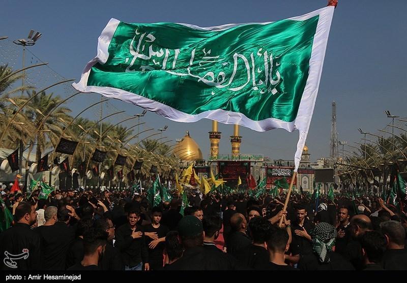 Shiites Commemorate Ashura in Iraq's Karbala - Photo news