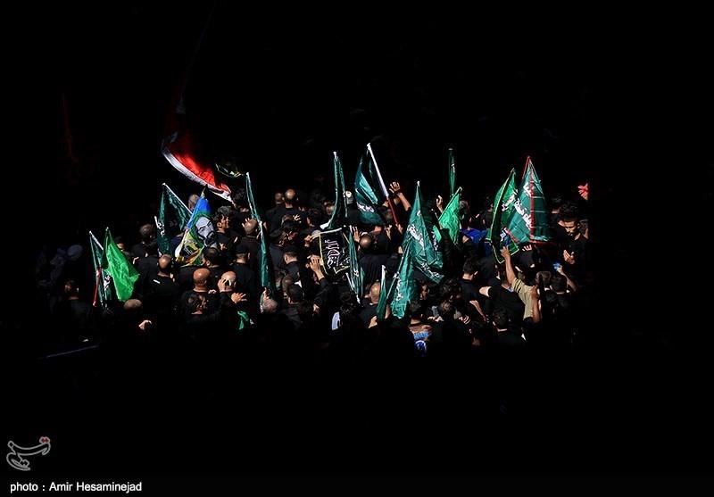 Shiites Commemorate Ashura in Iraq's Karbala