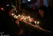 برگزاری شام غریبان بوشهریها به یاد مظلومیت شهدای دشت کربلا