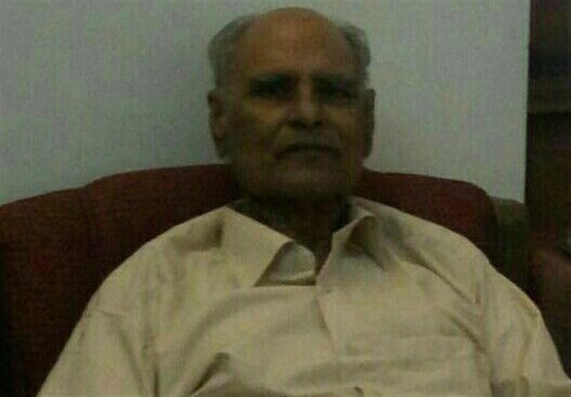 تہران، اردو ادب کے استاد ڈاکٹر شاہد چوھدری انتقال کرگئے
