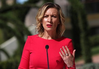 واکنش مسکو به سخنان نخست وزیر انگلیس در مورد لاوروف
