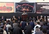 نسیم مطهر عاشورا تجلی وحدت شیعه وسنی در افغانستان؛ مقامات افغان چه گفتند؟