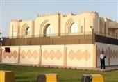 دولت افغانستان عملکرد دفتر سیاسی طالبان در قطر را بررسی میکند
