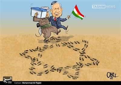 کاریکاتور/ رقص جاعلین تجزیه !!!