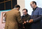 مراسم معارفه شهردار جدید خرم آباد برگزار شد+ تصاویر