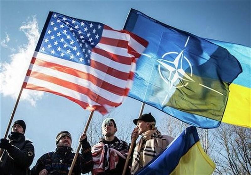 کنترل ارتش اوکراین راهبرد آمریکا برای اعمال فشار بر روسیه