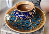 اصفهان| ارمغان سرخ انارهای شهرضا برای مسافران نوروزی + عکس
