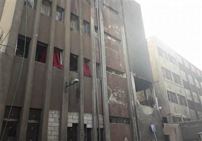 فیدیو .. هجوم انتحاری یستهدف حی المیدان فی دمشق