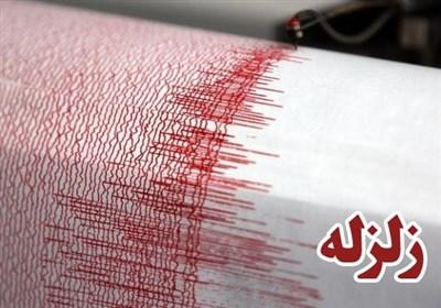 """مشهد  چند منزل روستایی سرخس بر اثر زلزله دچار """"ترک خوردگی"""" شدهاند"""