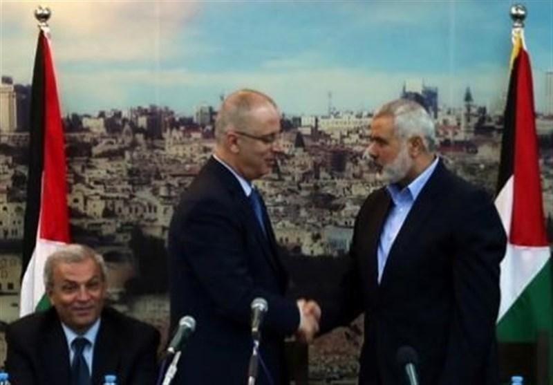 آشتی ملی فلسطین در آینه مطبوعات رژیم صهیونیستی