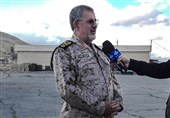 IRGC May Boost Military Presence at Border Regions amid Karabakh War: General