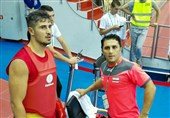 حمیدرضا قلیپور: مسابقات جهانی سال آینده آخرین حضورم در ووشو خواهد بود/ 40 کیلو از حریف چینیام سبکتر هستم