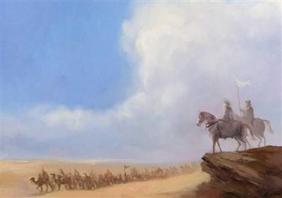 حدیث   شهدای عاشورا دردی را احساس نمیکردند/ آیهای که امام باقر(ع) به آن استناد کردند