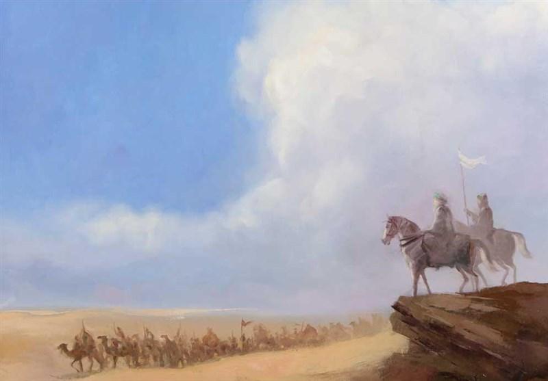 شرط ورود به کاروان حسینی در خطبه امام حسین (ع) در مکه