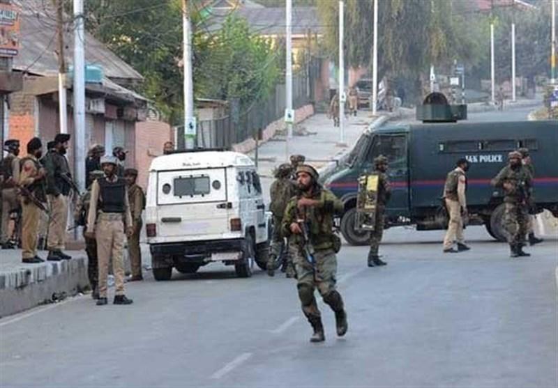 مقبوضہ کشمیر میں بھارتی فوج کی فائرنگ سے نوجوان شہید
