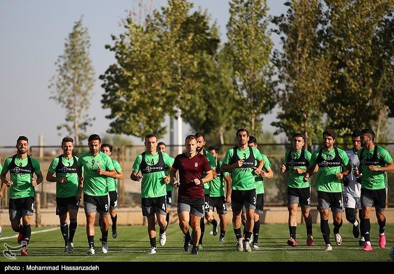 سفر تیم ملی به کازان و مشخص شدن برنامه تا بازی با روسیه