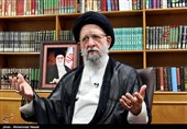 """آیتالله نورمفیدی: حرکت اجتماعی فراگیر با عنوان """"احسان در گلستان"""" آغاز شود"""
