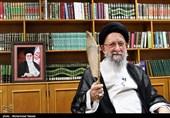 نماینده ولیفقیه در گلستان: خشم مقدس فلسطینیها دامن دشمنان اسلام را میگیرد
