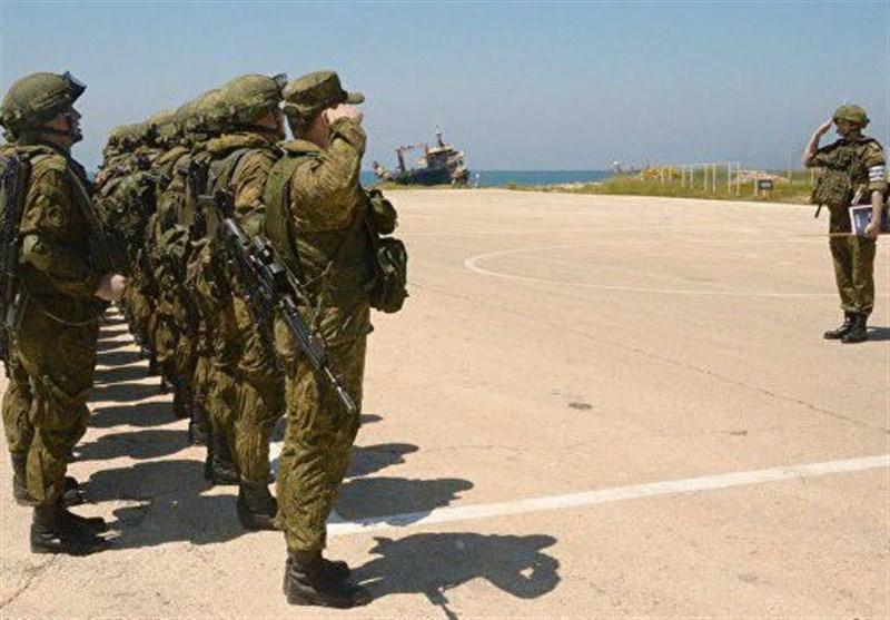 روسی صدر کا شام سے اپنی افواج کے انخلاء کا عمل شروع کرنے کا حکم