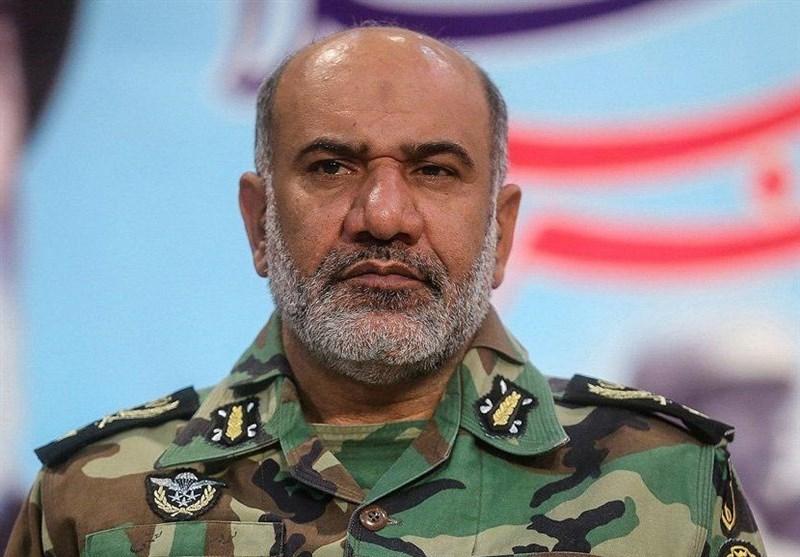 جانشین فرمانده نیروی زمینی ارتش: متخصصان ارتش تمام تانکها را اورهال کردند / در بهترین حالت تحرک و چابکی قرار داریم