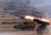 ادامه حملات راکتی از خاک پاکستان به ولایت «ننگرهار» در شرق افغانستان