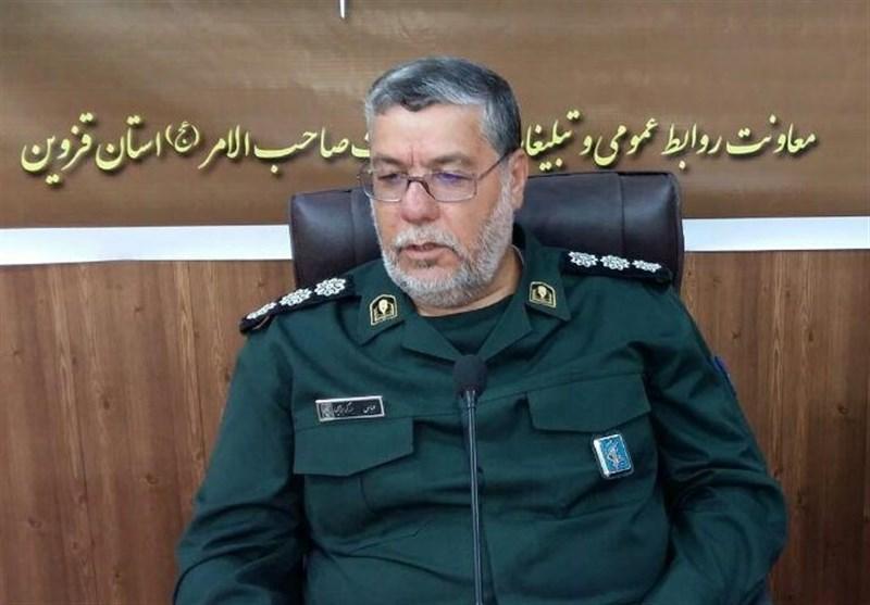 21 کمیته در کنگره 3 هزار شهید استان قزوین فعال است
