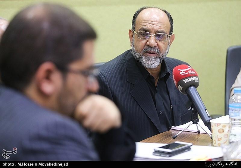 17 کامیون زینک دولتی در راه تهران