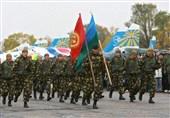 امکان استقرار دومین پایگاه نظامی روسیه در قرقیزستان