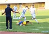 لیگ دسته اول فوتبال|تساوی شهرداری ماهشهر و ماشینسازی در آخرین دیدار هفته + نتایج کامل