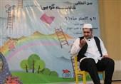 برگزاری بیستمین جشنواره بینالمللی قصهگویی در اهواز + تصاویر