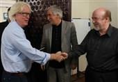 افتخاری: بازیکن خارجی استقلال جمعه به ایران میآید