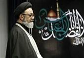خاندان آلهاشم عزادار شد/درگذشت والده مکرمه نماینده ولی فقیه در آذربایجان شرقی