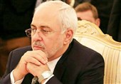 Iran's Zarif in Iraq to Participate in Talabani's Funeral
