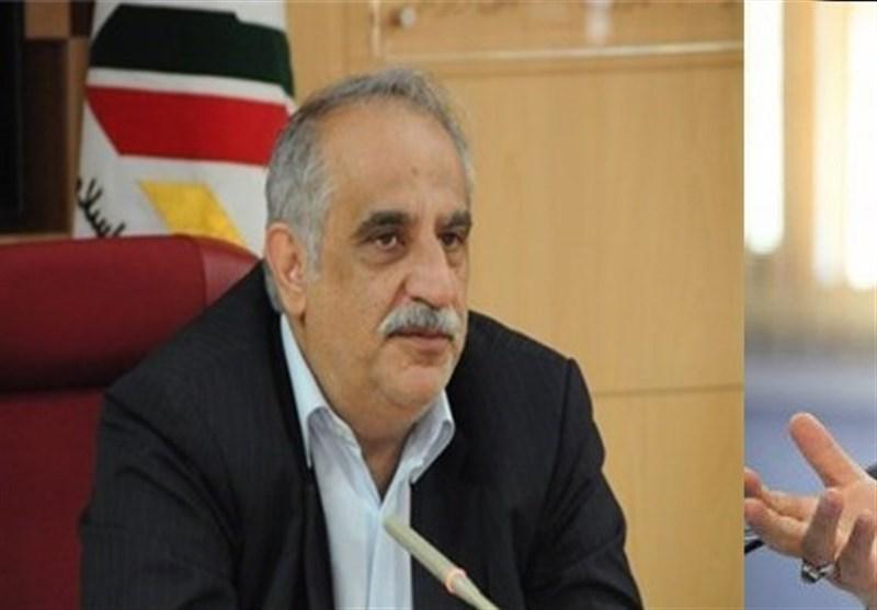 کرباسیان رئیس کمیسیون اقتصادی ایران و روسیه شد