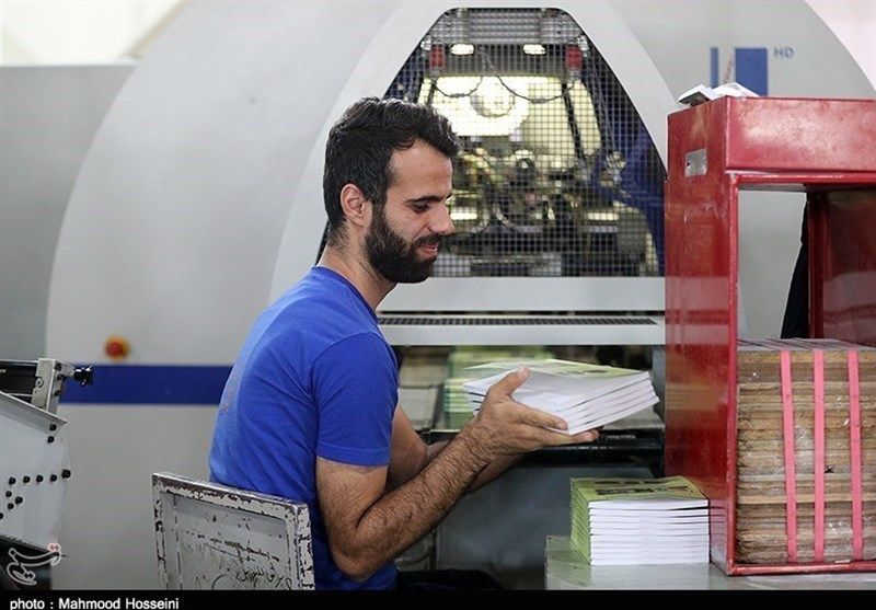 کتابهای درسی تا 15 شهریور از طریق مدارس به دست دانشآموزان میرسد