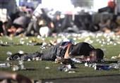 جدیدترین تصاویر از اتاق و سلاح و مهمات تیرانداز لاسوگاس
