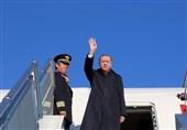 اردوغان به آفریقا میرود