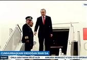 اردوغان آخر هفته به تاجیکستان میرود