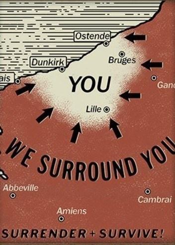 Dunkirk (دانکرک) آی نقد