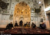 خانههای تاریخی اصفهان میزبان عزاداران حسینی در دهه دوم محرم