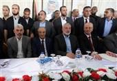 حماس به دنبال قدرت سیاسی مشروع داخلی و خارجی