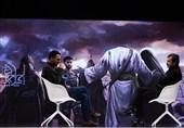 حسن روح الامین:کارهای غیرعاشورایی به من مزه نمیدهد