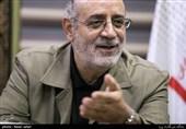 رییس سازمان فرهنگی هنری از جمال شورجه عیادت کرد