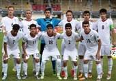اعلام ترکیب تیم نوجوانان ایران برای دیدار با آلمان