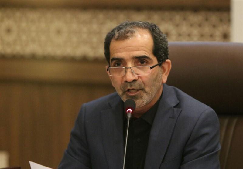 استخر سرپوشیده در مناطق 11 گانه شیراز ساخته شود