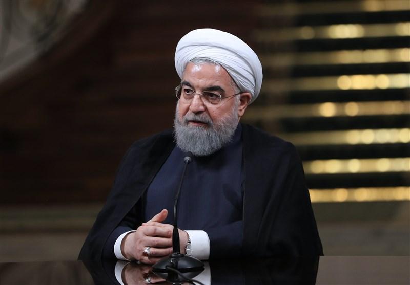 Iran's President Censures Terrorist Attack on Egypt Mosque